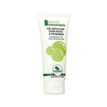 Очищающий гель для проблемной кожи